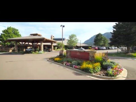 Cheyenne Mountain Resort in 60 Seconds