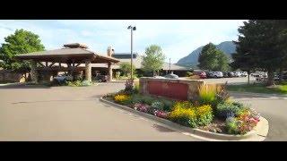 Cheyenne Mountain Resort in 60 Seconds