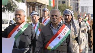 Քուրդիստանում պատրաստվում են անկախության հանրաքվեին