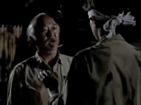 Great Movie Lessons #3 - Mr. Miyagi - The Karate Kid