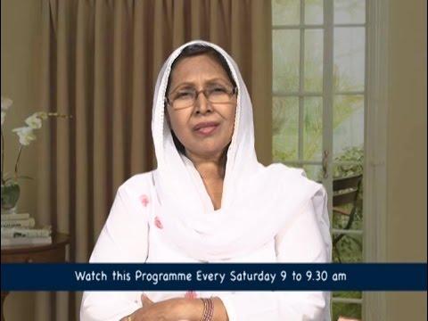 Repentance  | part-1| Mrs.Nirmala S.Isaac | El- Shaddai Prayer House | Shubhsandeshtv