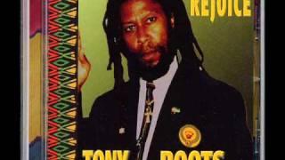 Tony Roots - Pirates