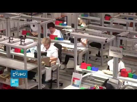 المجر.. سياسات حكومة أوربان المعادية للهجرة تتسبب في نقص اليد العاملة في البلاد  - 15:55-2019 / 2 / 19