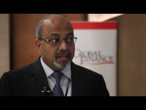 Vinod Madhavan, Head: Transactional Products & Services of Standard Bank Africa