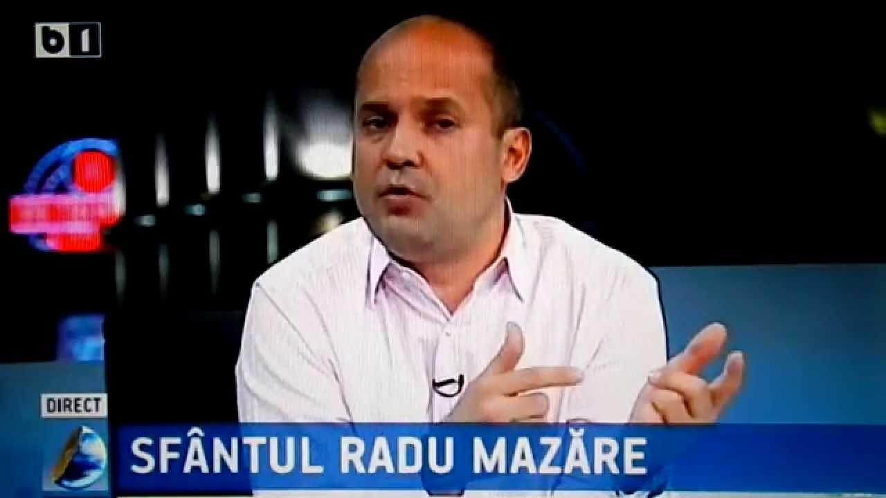 Cine este Radu Banciu? - AlexScrie.Ro  |Radu Banciu