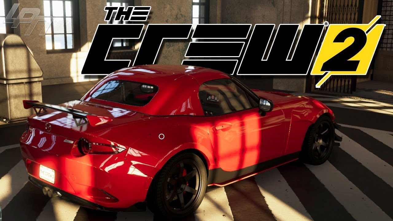 the crew 2 beta gratis