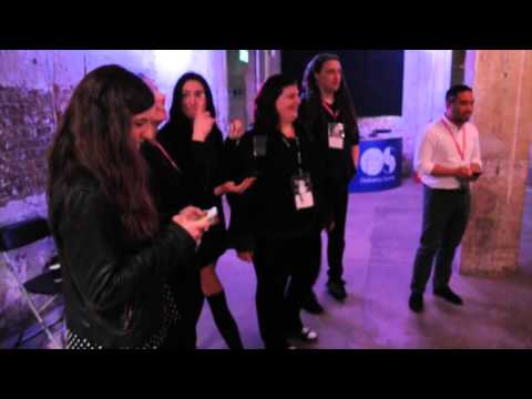 Moodplay: an interactive mood-based musical experience
