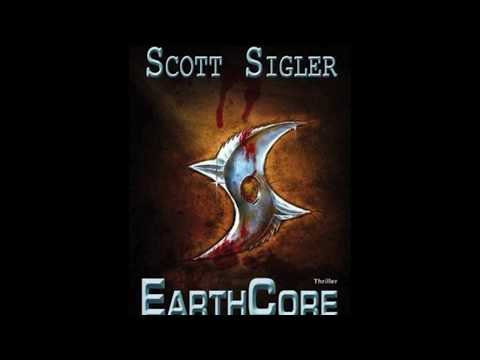 Earth Core Book Review