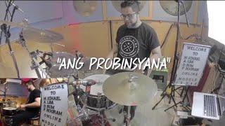 ANG PROBINSYANA- YOSHArrangements with KZ Tandingan And Gloc9