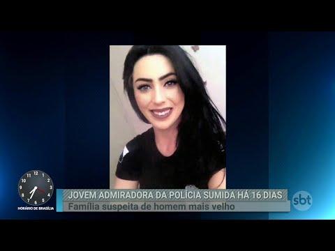 Jovem de 22 anos está desaparecida há duas semanas no Paraná | Primeiro Impacto (12/06/18)