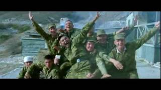 Баста - война (клип)