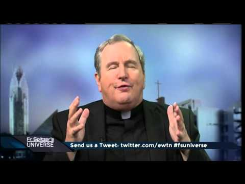 Father Spitzer's Universe - 2016-04-13 - How To Follow The H