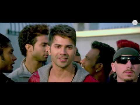 Tattoo   ABCD2   Full Video   Lauren Gottlieb   Sachin  Jigar   Shefali Alvares HD