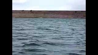 Kangsabati water
