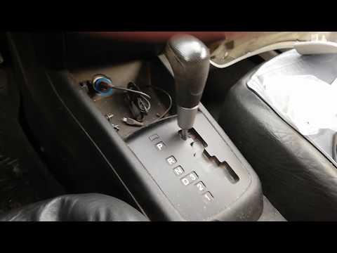 Машина с АКПП- 4, посторонний шум, одна из причин.
