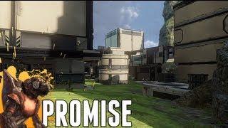 Halo 4 Forge Maps - Promise thumbnail