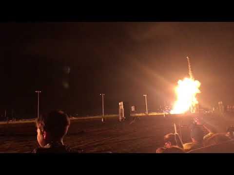 PGI 2018 Train-wreck Fireballs Cremoras