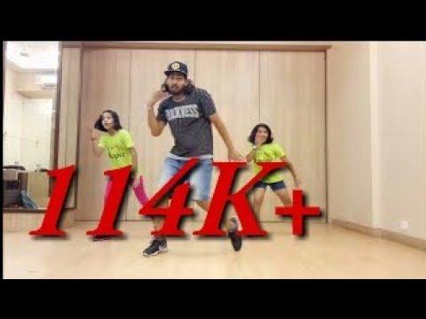 Swag Se Swagat || Kid's Batch || Panvel || Tiger Zinda Hai|| Dance
