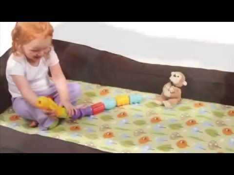 Top 5 toddler travel bed reviews