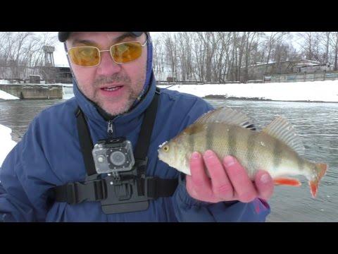 рыбалка получи спиннинг на марте пермский край