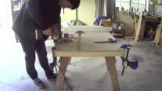 Diy Table Saw (part 2)