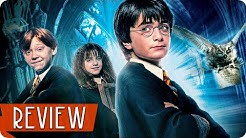 HARRY POTTER UND DER STEIN DER WEISEN Kritik Review (2001)
