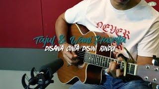 Download Video ERAkustik: Wany Hasrita & Tajul - Disana Cinta Disini Rindu (Versi Live Karaoke) MP3 3GP MP4