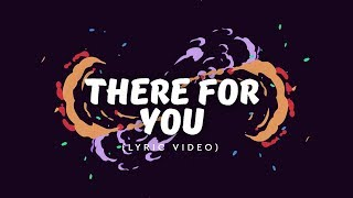 Martin Garrix Troye Sivan There For You Audio