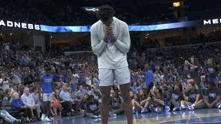 Memphis Madness 2019 | Dunk Contest Video