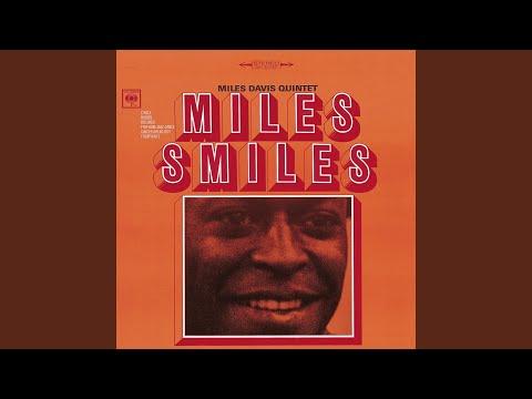 Miles Davis 日本 Miles smiles爵士 麗之音二手黑膠唱片行