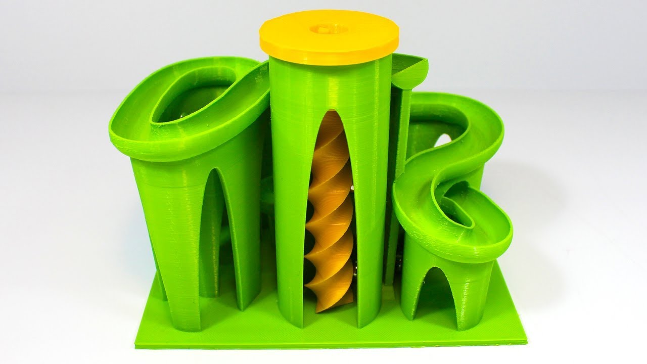 image regarding Cool 3d Printable Objects referred to as 6 Amazing 3D Posted Products THAT WILL BLOW YOUR Thoughts