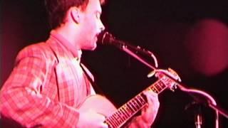Dave Matthews -Early 1992 Rare High Quality - Live 3/20/1992 at JMU