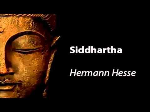 Siddaharta. Hermann Hesse (audiolibro completo)