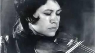 "LEGENDARY VIOLINISTS: ZORIA SHIKHMURZAYEVA plays Rodion Schedrin ""Quasi Albeniz"" (""A La Albeniz"")"