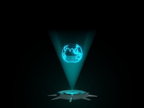 3D Hologram Yapımı - Dene ve Gör
