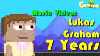 Growtopia - 7 Years [Music Video]