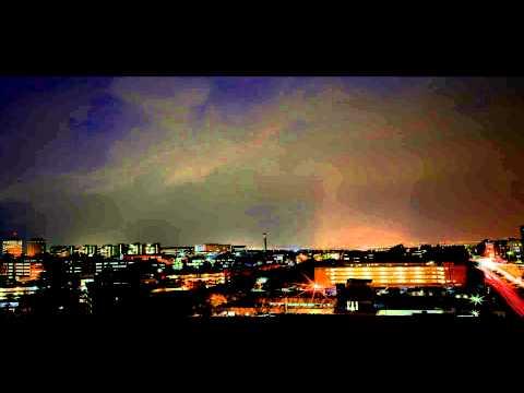 Johannesburg Timelapse