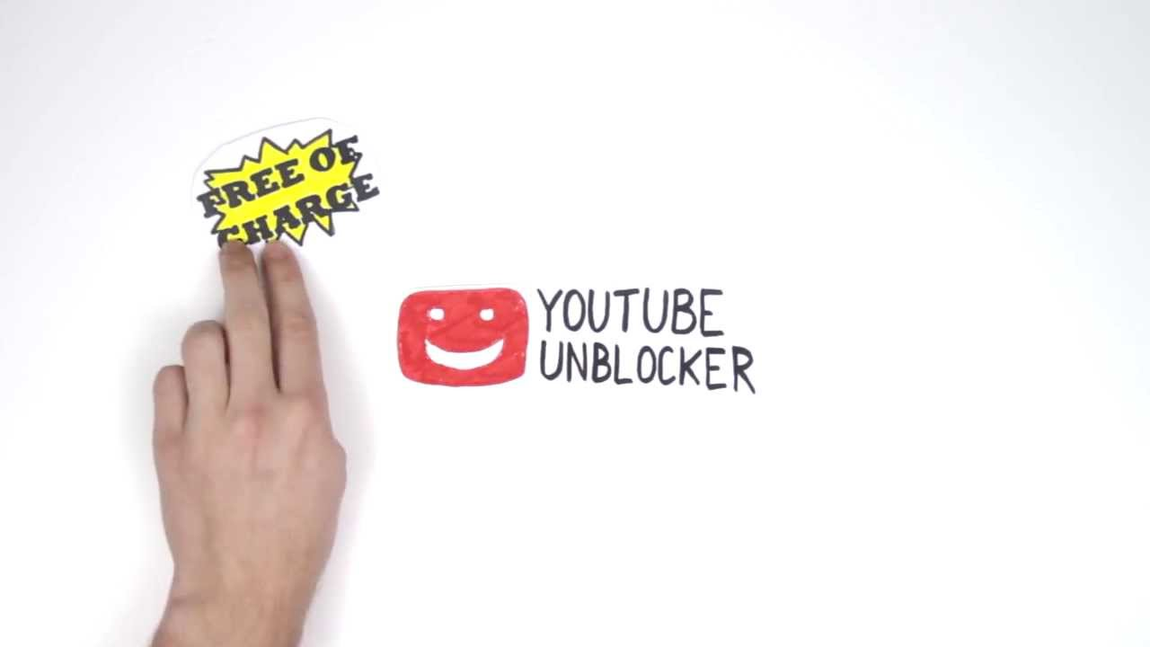 Download Youtube Unblocker - Proxy only if you need it