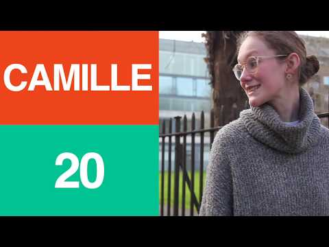 BSC Dublin Student Feeback - Camille from Belgium from YouTube · Duration:  1 minutes 15 seconds