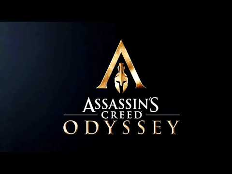 Assassins Creed Odyssey Soundtrack - Ambient Mix Depth Of Field Mix