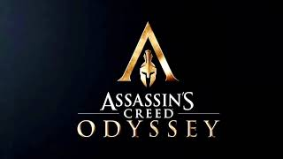 Assassins Creed Odyssey Soundtrack - Ambient Mix (Depth Of Field Mix)