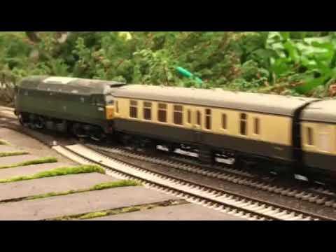 00 Garden Railway 16/10/17