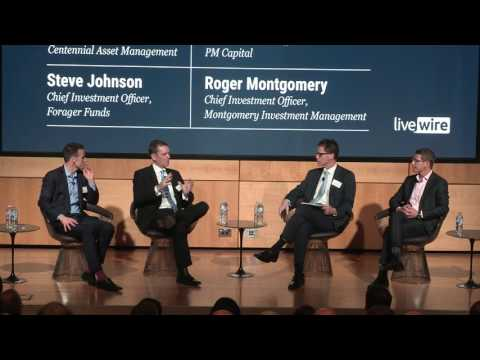 Panel 2: Strategy - The art and science of beating the market