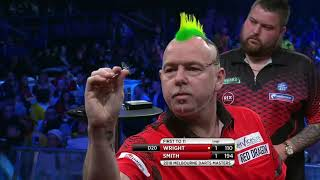 PDC Melbourne Darts Masters 2018 - Final - Michael Smith vs Peter Wright Part 1/4
