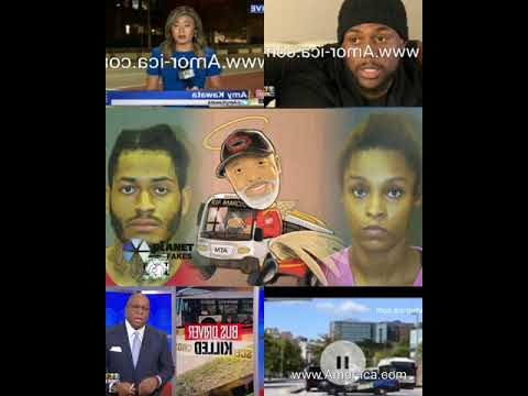 The Story Of Marcus Parks Sr Baltimore Bus Driver Youtube Well yeah, because that was like his victim as well. youtube