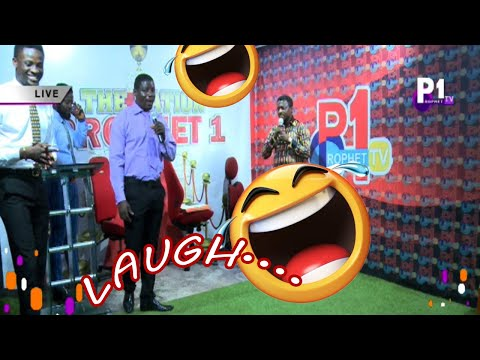 Download OPAMBOUR FUNNY MOMENT!!! - OPAMBOUR JUNIOR PASTOR CRUSH ON A FAIR LADY!!