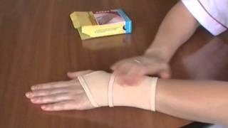 видео Артрит лучезапястного сустава: как не допустить осложнений