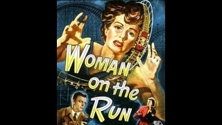 LA FUGITIVA (WOMAN ON THE RUN, 1950, Full movie, Spanish, Cinetel)