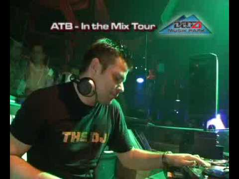 ATB @ Delta Musik Park (In The Mix Tour) [21.11.03] mp3