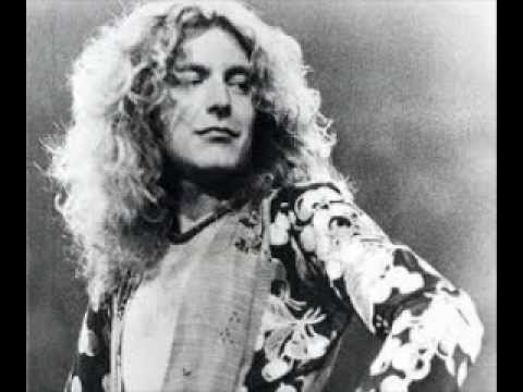 Led zeppelin For your life.